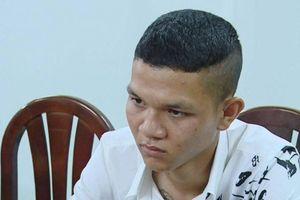 Tạm giữ nghi can 9X truy sát nam thanh niên tử vong