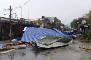 Thủ tướng chỉ đạo ứng phó khẩn cấp bão Mangkhut