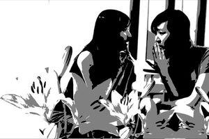 Truyện ngắn: Hoa Ly
