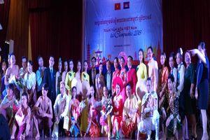 Tuần Văn hóa Việt Nam tại Campuchia 2018: Ấn tượng Việt Nam ở tỉnh biên giới Battambang