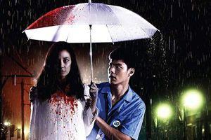 'Oan hồn trong mưa' và dòng chảy phim kinh dị Thái