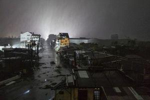 Trung Quốc sẵn sàng cho kịch bản xấu nhất khi siêu bão Mangkhut đổ bộ
