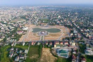 Khánh thành công viên mang tên lãnh tụ Cuba Fidel Castro