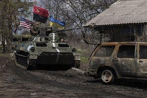 Nga chấp nhận 'sống chung với trừng phạt'