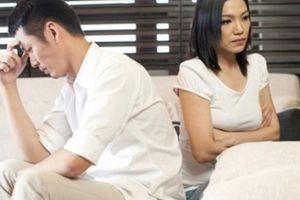 Ám ảnh chồng ngoại tình, vợ héo hắt lâm bệnh nặng