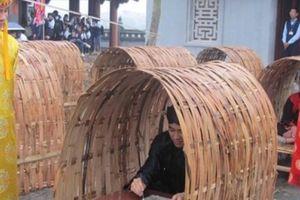 Vụ đánh tráo bài thi rúng động trong sử Việt