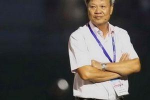 HLV nào có thể phá kỷ lục vô địch V.League của ông Hải 'lơ'?