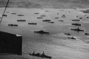 Chiếm đóng lãnh thổ Mỹ: Bước đi sai lầm chí tử của phát xít Nhật