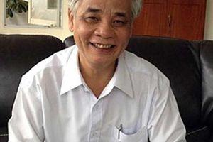 Bắt nguyên chánh án TAND Phú Yên vì tham ô