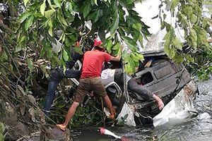 Nguyên nhân ban đầu vụ tai nạn làm 11 người chết ở Lai Châu