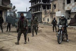 Tiết lộ mới về chiến dịch giải phóng Idlib của Quân đội Syria