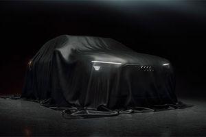 Xe sang chạy điện Audi e-tron sắp ra mắt 'đấu' Mercedes EQC