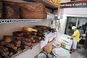 Nghề làm bánh Trung thu thủ công: Hắt hiu trong cơn bão thị trường