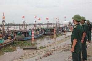 Tổ chức mọi phương tiện, nhân lực, vật chất để đối phó với siêu bão Mangkhut
