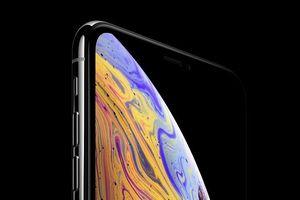 Hình nền chính thức dành cho iPhone Xs và iPhone Xs Max