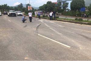 Công bố nguyên nhân ban đầu vụ tai nạn khiến 13 người chết ở Lai Châu