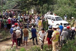 Phát hiện thêm nạn nhân tử vong trong vụ tai nạn tại Lai Châu