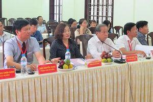 Thừa Thiên Huế: Tổ chức thi tuyển chức danh Phó Giám đốc Sở Tư pháp