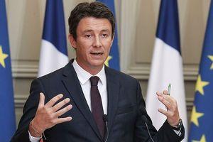 Pháp chi 8 tỉ Euro chống nghèo đói