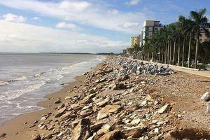 Bão Mangkhut vào khu vực gần 3.400 hồ đã đầy nước