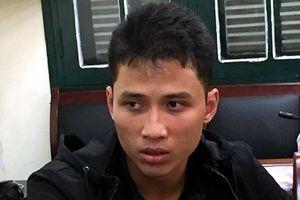 Nam sinh '9X' sát hại người tình, cướp điện thoại Vertu sắp hầu tòa