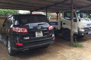 Hà Tĩnh: Giám đốc đâm ô tô vào tổ CSGT, 1 chiến sỹ nhập viện cấp cứu