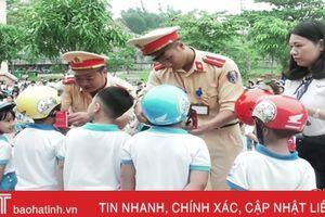 Giữ trọn ước mơ cho trẻ em Hà Tĩnh