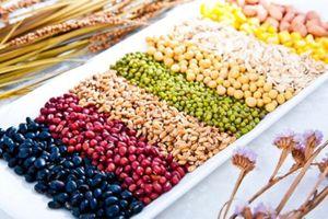 Ngũ cốc nguyên hạt mới có tác dụng giảm cân