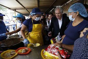 Tổ chức các nước châu Mỹ (OAS) dọa lật đổ Tổng thống Venezuela