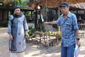 Đạo diễn Phạm Đông Hồng bất ngờ qua đời ở tuổi 63 vì đột quỵ