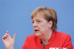 Đức đề cập khả năng EU dỡ bỏ các biện pháp trừng phạt Nga