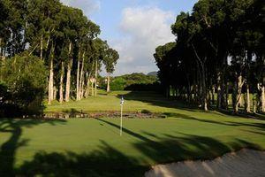Hong Kong định phá sân golf nổi tiếng để giải tỏa 'cơn khát' đất