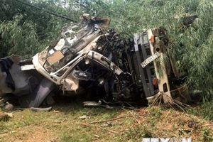 Vụ tai nạn ở Lai Châu: Lãnh đạo Bộ, ngành TW có mặt chỉ đạo khắc phục