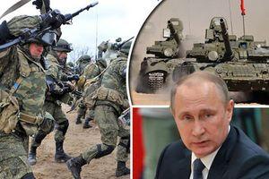 Nga-Trung tập trận: Kịch bản trước Thế chiến thứ nhất đang lặp lại?