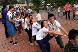 TP.HCM tăng cường hoạt động trải nghiệm cho học sinh