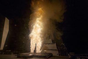 'Bảo bối' Aegis Mỹ, Nhật ra uy đánh chặn tên lửa đạn đạo