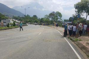 Hé lộ nguyên nhân vụ TNGT thảm khốc 13 người chết ở Lai Châu