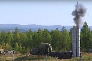 Nga phô diễn sức mạnh dàn vũ khí tối tân tại Vostok 2018