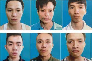 Hải Phòng: Lập 'sòng bạc' trong công ty hàng chục công nhân bị khởi tố