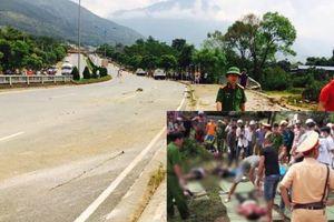Hé lộ nguyên nhân vụ tai nạn kinh hoàng khiến 12 người thiệt mạng ở Lai Châu