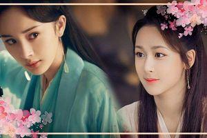 Dương Tử và Dương Mịch, đều xuất thân từ sao nhí, cũng diễn thể loại phim huyền huyễn, bạn sẽ chọn ai?