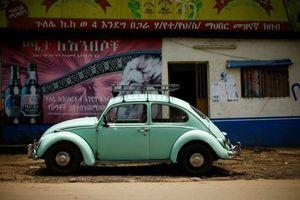 Volkswagen khai tử 'con bọ' Beetle vào năm sau