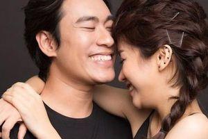 Lùm xùm An Nguy và Kiều Minh Tuấn: 'Yêu bạn diễn lúc quay là có thật'