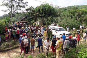 Vụ tai nạn giao thông thảm khốc tại Lai Châu: Danh tính các nạn nhân