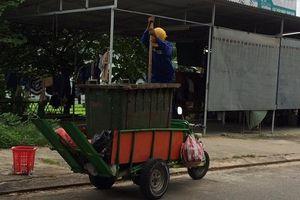 Thăng Bình (Quảng Nam): Bảo vệ môi trường bằng nhiều giải pháp thiết thực