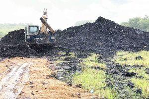 Thừa Thiên Huế: Doanh nghiệp khai thác than bùn trái phép, chính quyền không hề biết?