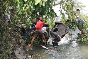 Lai Châu: Hé lộ nguyên nhân ban đầu vụ tai nạn thảm khốc 12 người chết