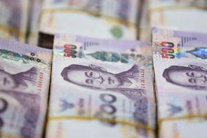 Đồng Baht mạnh đe dọa xuất khẩu của Thái Lan