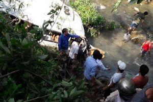 Danh tính nạn nhân vụ TNGT thảm khốc 13 người chết ở Lai Châu