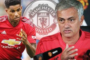 Watford - MU: Bài toán khó dành cho Jose Mourinho
